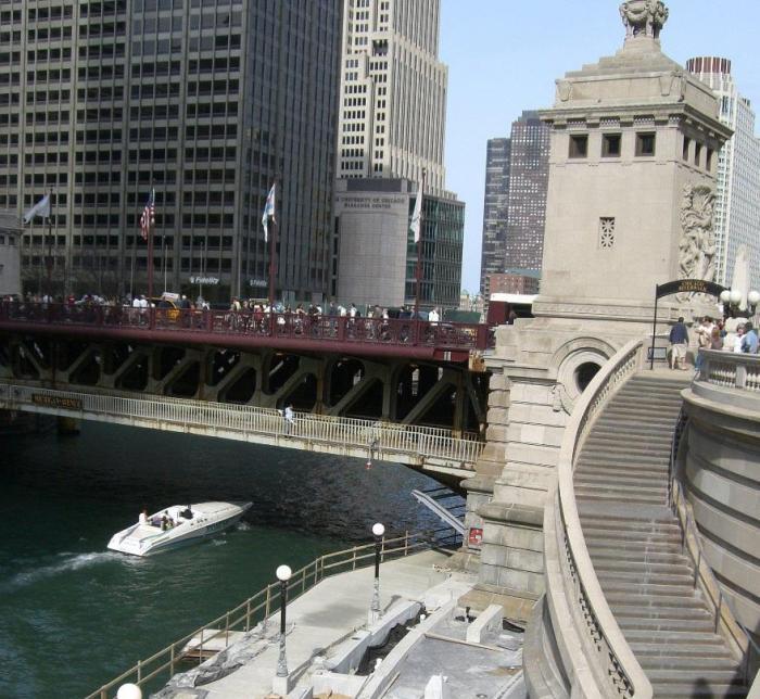 Bridgehouse Museum-Chicago