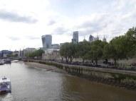 30 st Mary Axe - London